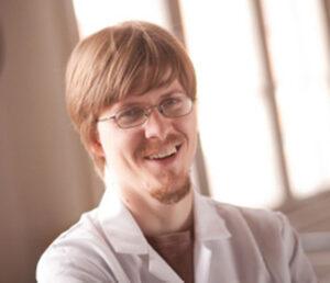 Eric Wier